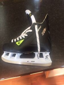 Graf 709s 8.0 wide +.used once $175