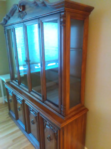Hutch for sale 250.0