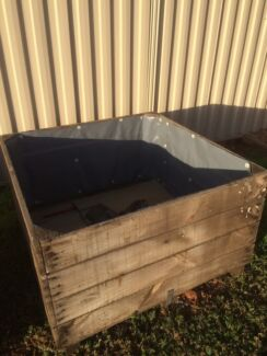 Recycled Fruit Crates  Bacchus Marsh Moorabool Area Preview