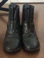 Kids paddock boots - various