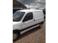 2004 CITROEN BERLINGO 600 Van 1.9 SOLD PLEASE CHECK OUR OTHER LISTINGS