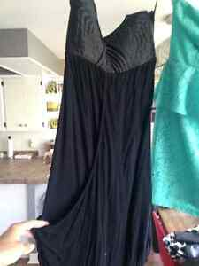 **new prices beautiful dresses! Wear with leggings too for fall! Kitchener / Waterloo Kitchener Area image 4