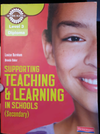 Supporting teaching and learning freebie