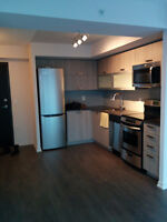 New Condo for $1700/monthly rent(Downtown Toronto)