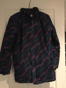 Columbia Winter Jacket - Youth Large