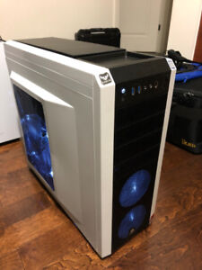 Selling Custom Gaming PC with GTX 1080ti