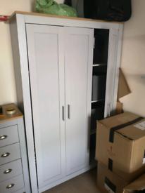 PENDING Triple door wardrobe