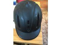 Adult horse riding hat/helmet