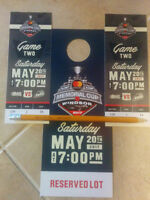 Memorial Cup TicketsAvailable