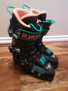 Full Tilt Women's Ski Boots