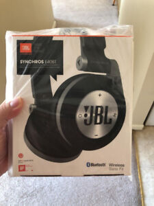HEADPHONES JBL E40BT wireless Bluetooth