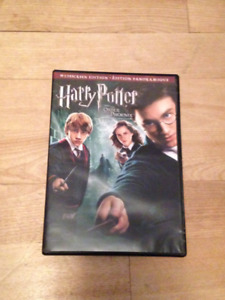 Harry Potter 5: Order of the Phoenix DVD