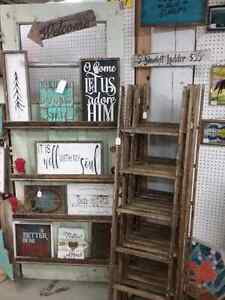Canada's largest antique mall 600 booths to explore  Stratford Kitchener Area image 1