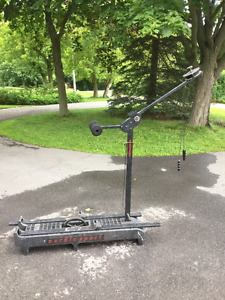 Nordic Sport Ski Machine