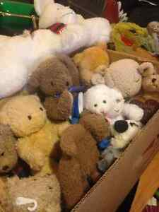 Stuffed toys all for $25!! London Ontario image 2