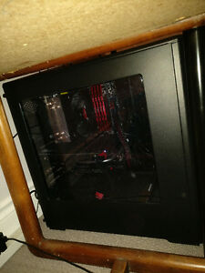 New Mint Condition Overclocking Gaming Computer Cambridge Kitchener Area image 2