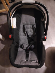 sell a Graco car seat