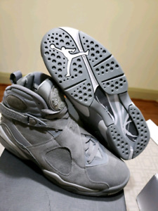 Air Jordan 8 Retro Size 9