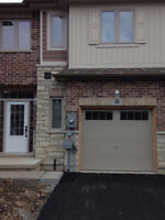 Stunning Grimsby New Townhouse steps to Lake!