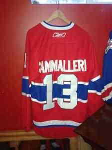 Montreal Canadiens Memorabilia NEW PRICES Kitchener / Waterloo Kitchener Area image 3