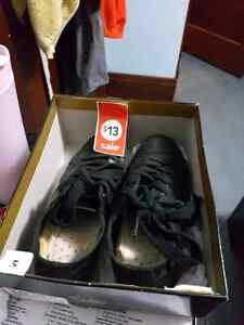 non slip girl working shoes