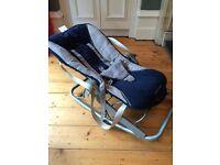 Maclaren baby bouncer seat
