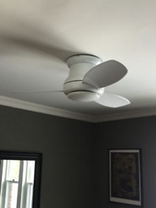 Minka-Aire Ceiling Fan with Remote