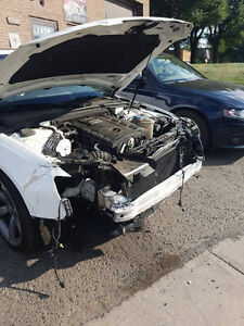 réparations audi bmw porsche Land Rover mercedes volovo vw