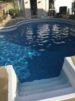 Pools and spas CLOSING services and maintenance !
