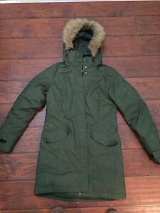 McKinley Women's Downfill Coat