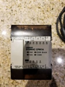 Automate programmable omron