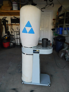 DELTA Mod 5-775 DUST COLLECTOR