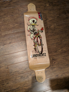 Landyachtz switch 40""