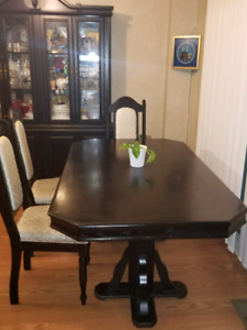 6pc Dining Table