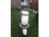 Hyosung hyper 125cc for sale