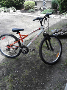 PRICES REDUCED - Quality Tuned-up bikes for sale