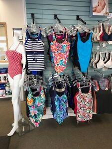 Quality Swimwear Sizes 6-22