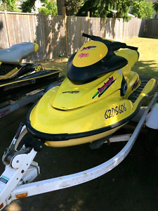97 seadoo xp for sale or trade