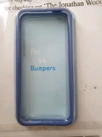 Bumper case