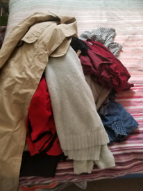 Bundle of Clothes size 12(Battersea)