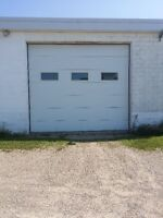 Commercial, Storage, Garage, High Ceilings