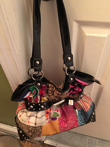 Large purses - new
