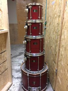 Drums Mapex Mars pro SE