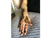Special Arabic henna in Leeds !!!