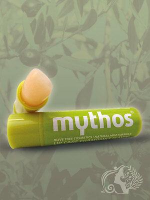 Oliven Lippen Balsam Pflegestift Mythos Olivenöl 4,5 g/ GP: 100 g € 87,78 ()