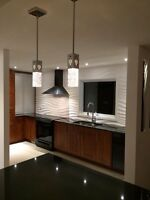 IKEA kitchens and bathrooms - planing, installation & finishing
