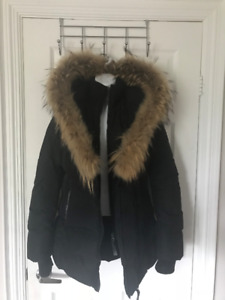 Mackage Adali Fitted Winter Jacket FOR SALE