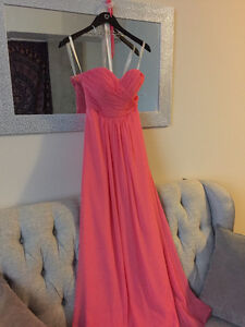 Size 0 Bridesmaid/Prom Dress
