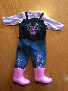 American Girl, Maplelea, Our generation doll clothes Cambridge Kitchener Area image 10