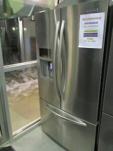 KITCHEN AID REFURBISHED BEAUTIFUL FRIDGE $$$$SAVE$$$$